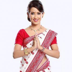 Barsha Rani Bisaya