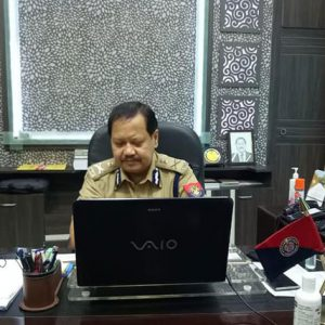 Assam Police Sishu Mitra Webinar – Part 1 on Addressing the issue of Children during COVID-19
