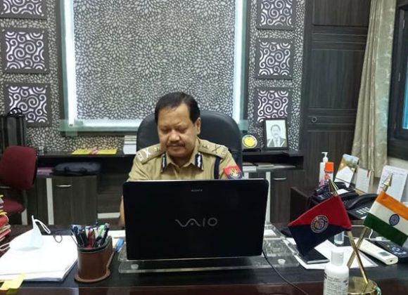 Assam Police Sishu Mitra Webinar – Part 1 on Addressing the issue of Children during COVID-19