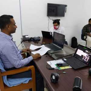 Assam Police Sishu Mitra Webinar – Part 2 on Protecting Children from Crime during COVID-19