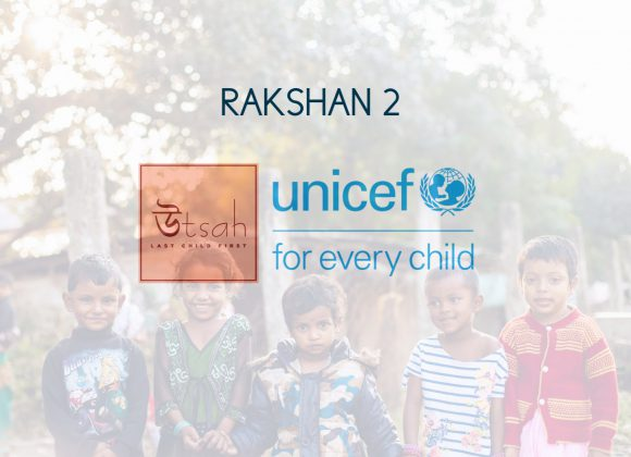 UTSAH completes another term of successful partnership with UNICEF